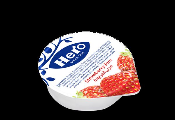 Strawberry Jam s