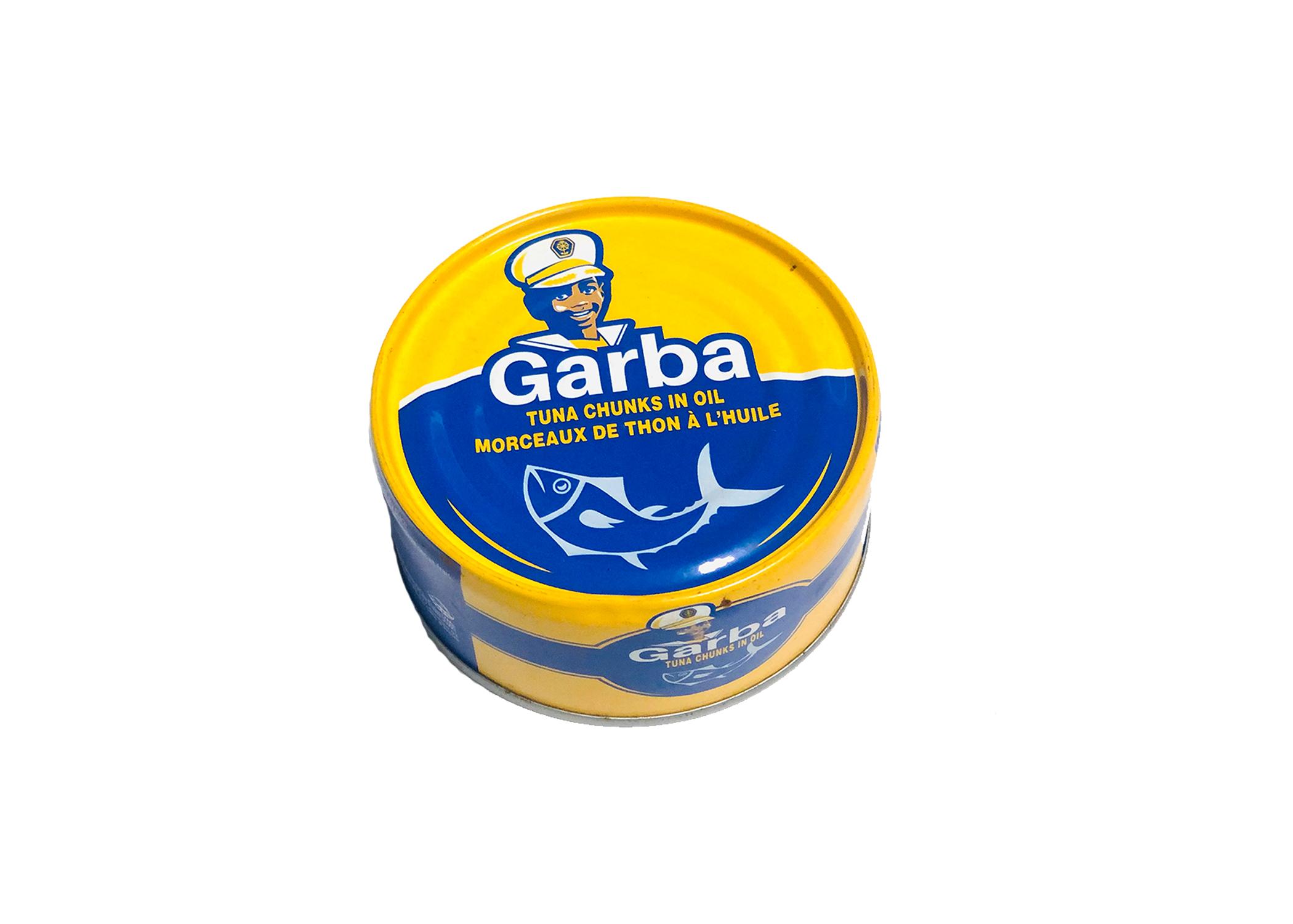 Gpbr-garba-tuna-in-oil